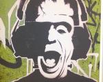 "Leinwandbild von banksy ""Franky"".jpg"
