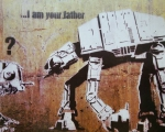 "banksy ""i am your father"".jpg"