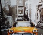 "Poster ""New York City Cab"".jpg"