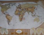 """Poster """"Historical map"""".jpg"""