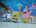 """Poster """"Sponge Bob"""".jpg"""