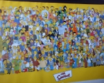 "Poster ""Simpsons Allstars"".jpg"