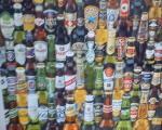 """Poster """"beers"""".jpg"""