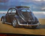 """Poster """"Beetle"""".jpg"""