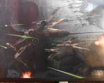 "Poster ""Star Wars X Wing"".jpg"